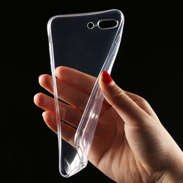 Transparent-Clear-Case-for-iPhone-7-6-6S-Case-for-iPhone-7-Plus-6-6s-Plus