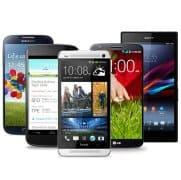 Все смартфоны