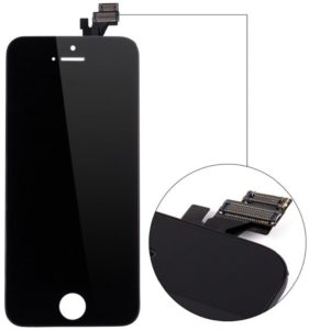 Replacement-LCD-Display-Touch-Screen-Digitizer-Assembly-for-iPhone-5-Black-High-Quality-Free-Shipping