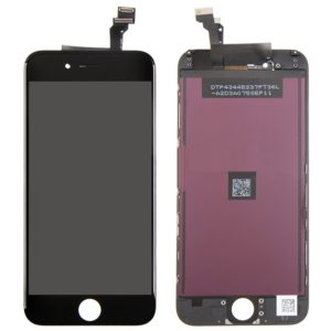 replacement_part_for_apple_iphone_6_lcd_screen_and_digitizer_assembly_with_frame_-_black_-_a_grade_3__