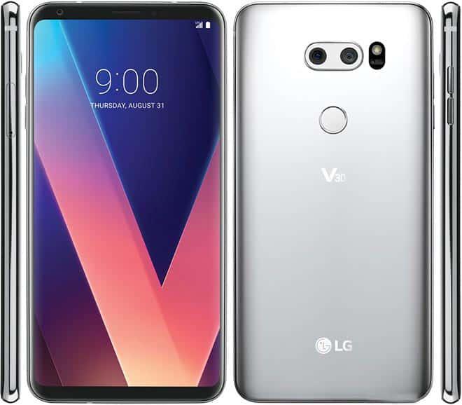 LG V30 4/64Gb купить Украина, цены и продажа – alitel.com.ua